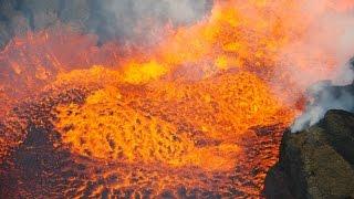 Holuhraun - The lava flood