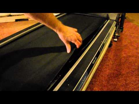 DIY - How to lubricate your treadmill belt
