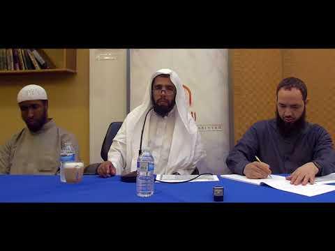 Contemporary Nullifiers Of Fasting || Shaykh Khalid Mushayqih