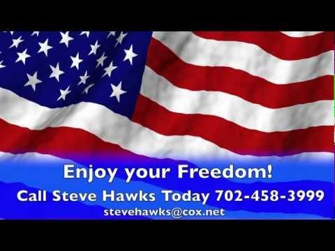 Steve Hawks helps Veteran War Hero Kill Underwater Mortgage Debt and get $7300 cash. Short sale