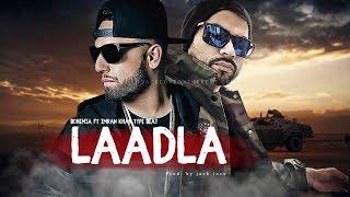Laadla - Bohemia | Imran Khan | New 2017 Rap Beat | Bohemia/Imran Khan type rap beat instrumental
