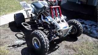 2005 Banshee Ported 4mil stroker