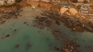 NORTH CALIFORNIA DRONE SHOT