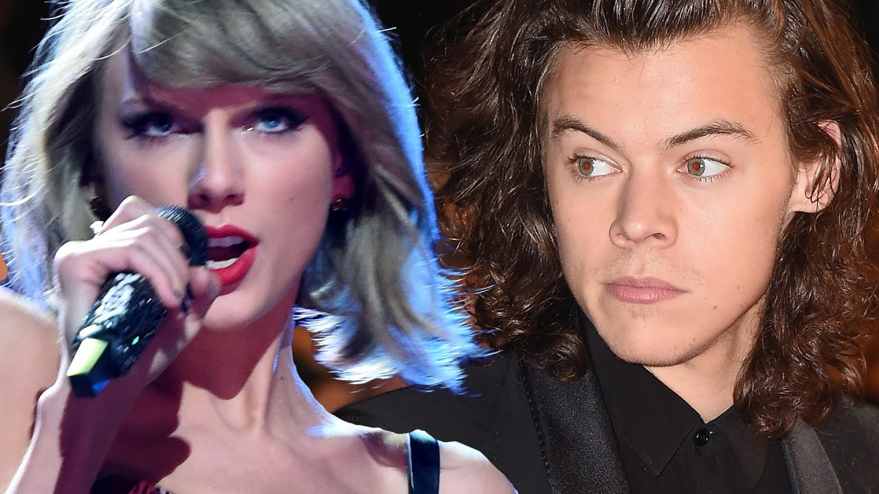 7 Taylor Swift s About Harry Styles
