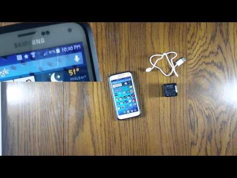 Eton BoostBloc 2000 Battery Power Pack Quick Review