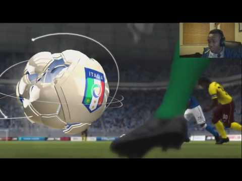 FIFA 13 | Pro Clubs | Journey to Division One #1