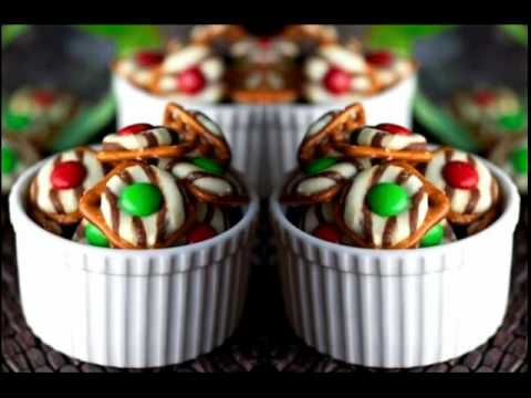 Best Christmas Party Food Ideas and Treats