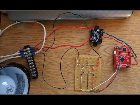 PWM Control of AC Power