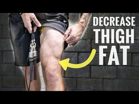 Best Workout To Lose Thigh Fat