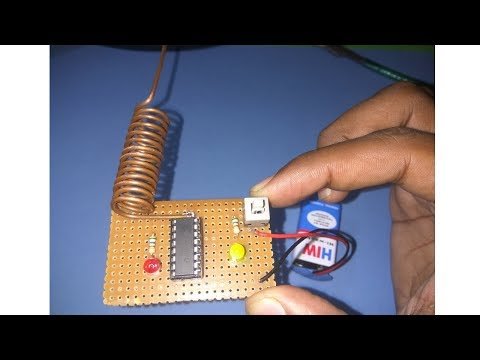 250V AC WIRE DETECTOR