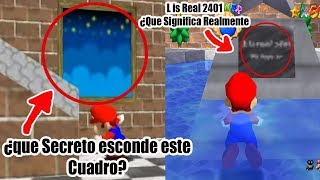 Download 3 Secretos y Misterios de Super Mario 64 que Tardaron Años en ser Descubiertos Video