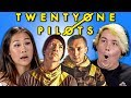 GENERATIONS REACT TO TWENTY ONE PILOTS (Jumpsuit, Nico and the Niners) mp3