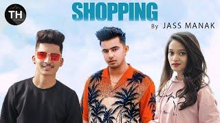 Shopping : Jass Manak (Official video) Latest Punjabi Songs 2020 | GK DIGITAL | Geet MP3