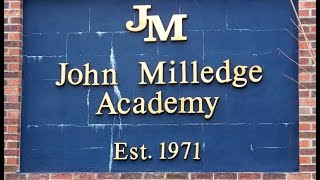 "John Milledge Academy ""JMA"" 2016 GISA State Champs ""Football"""