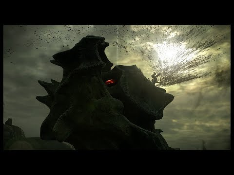 THEY GET BETTER AND BETTER!   Shadow Of The Colossus PS4 Remake - Gameplay Part 7