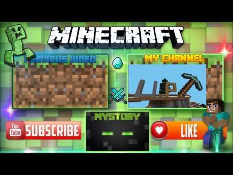 Minecraft - New Outro