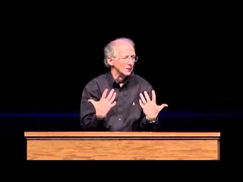 John Piper - What if God doesnt exist?