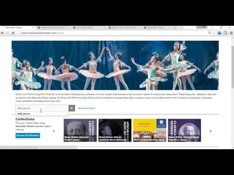 Complete Music and Dance Package   Public Librarie