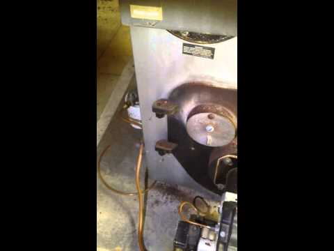Peerless Oil-Fired Boiler Servicing & Cleaning