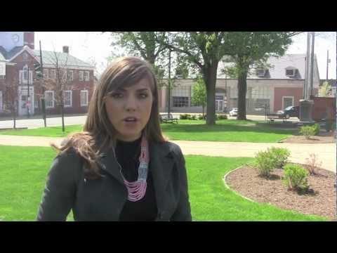 Ohio State Students React to Trayvon Martin Case
