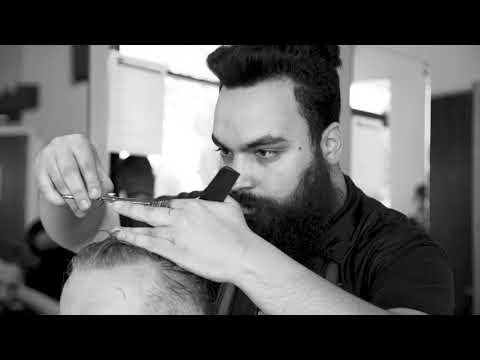 Become a Barber with Paul Mitchell Schools - Barbershop School - Apply Today