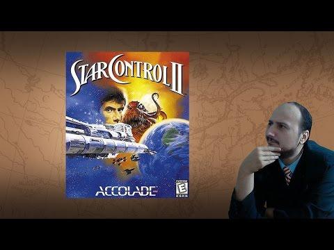 Gaming History: Star Control 2