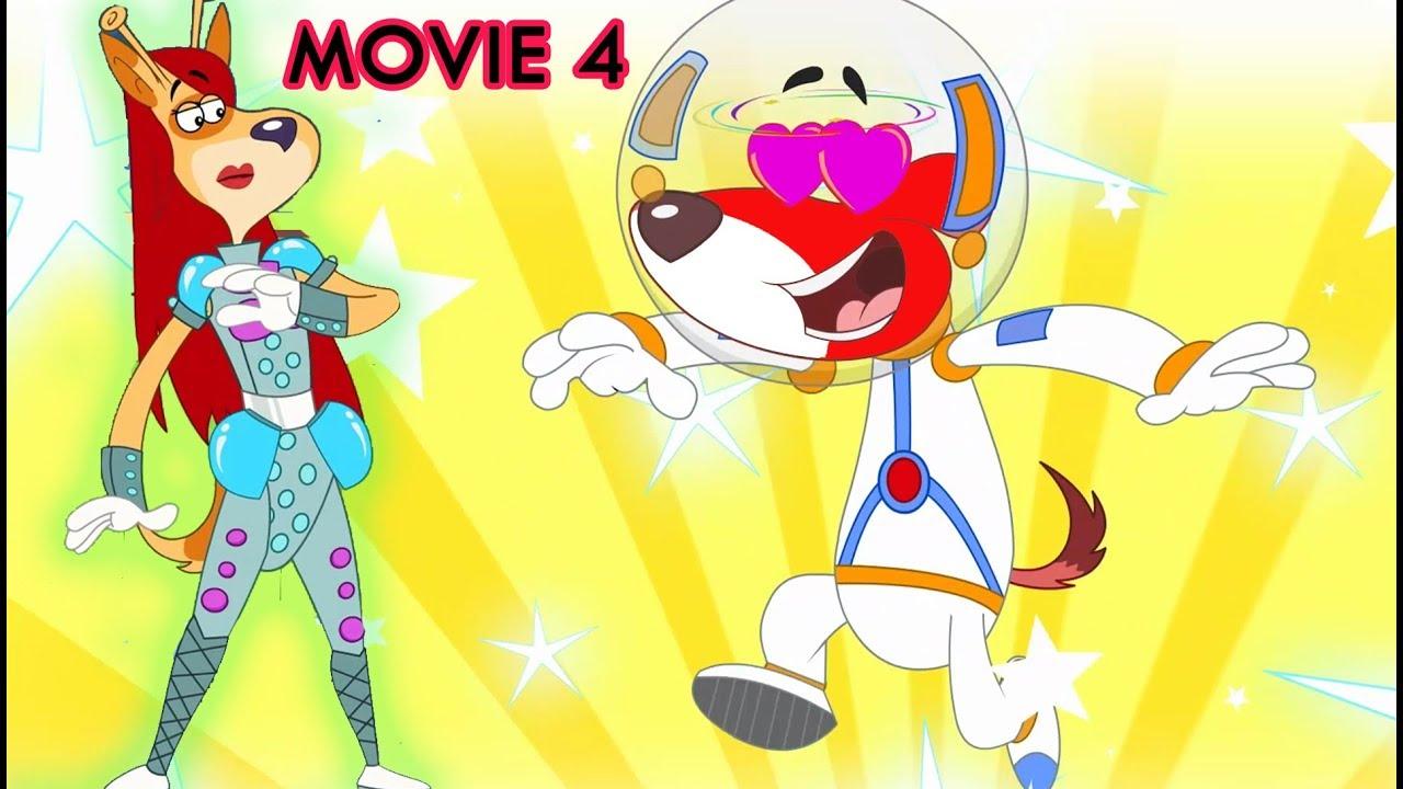 Rat-A-Tat  'Cartoon Movie 4 Space Attack'  Chotoonz Kids Funny Cartoon Videos