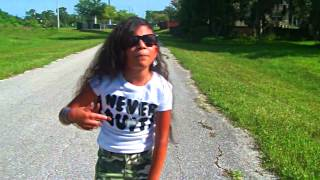 Baby Kaely Ride It Amazing 8 Year Old Kid Rapper