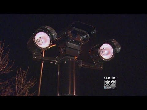Alderman Says City Should Stop Fighting Decision On Red Light, Speed Camera Tickets