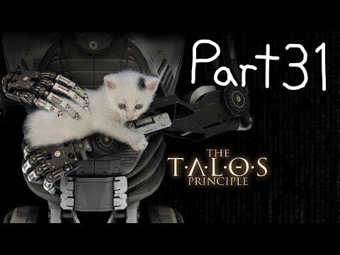 The Talos Principle walkthrough Part 31 : Temple C Stars Guide