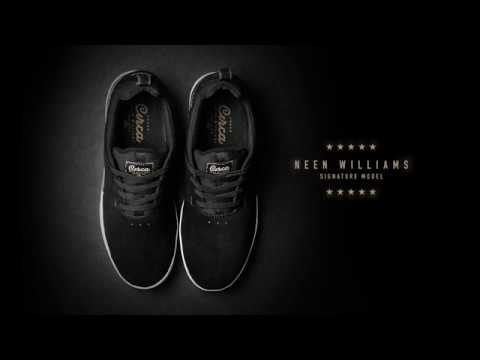 C1RCA - Neen Williams Signature Shoe Commercial