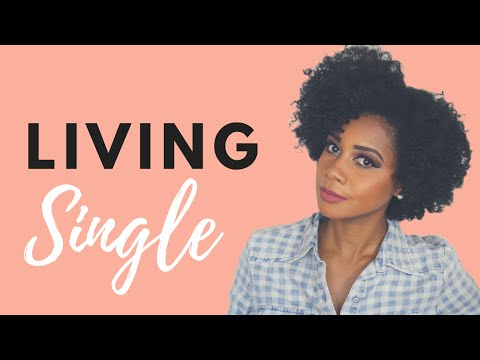 Living Single| Dating, Relationships,  Social Life, and Health