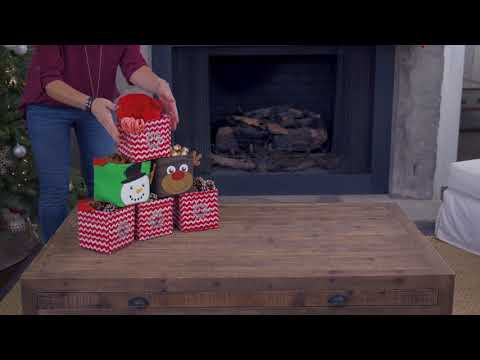 Deck the Halls with Thirty-One Gifts