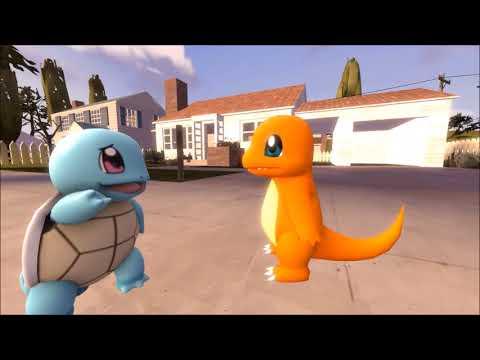 SFM: Thick As a Pokemon