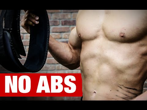 Weightlifting Belts | Weak Abs (UH-OH!!)