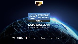 Download 🔴LIVE: [Vietnamese] Major IEM Katowice 2019 - Legends Stage - Ngày 2 - Stream A Video