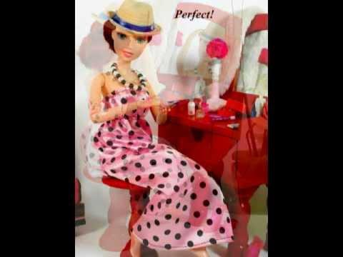 Barbie Doll Vanity Tutorial