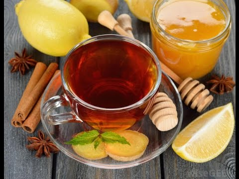 Only 2 Tablespoons of This Mixture Daily and Melt 1 Cm of Stomach Fat!