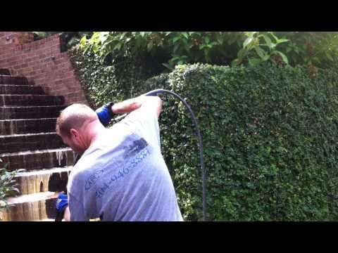 Stone Masonry Cleaning Chicago