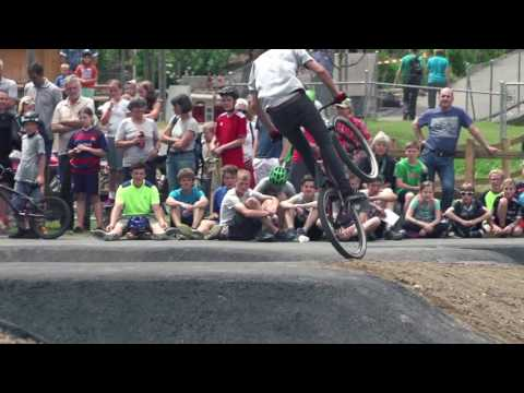 Velosolutions Pumptrack Opening Zweisimmen HD