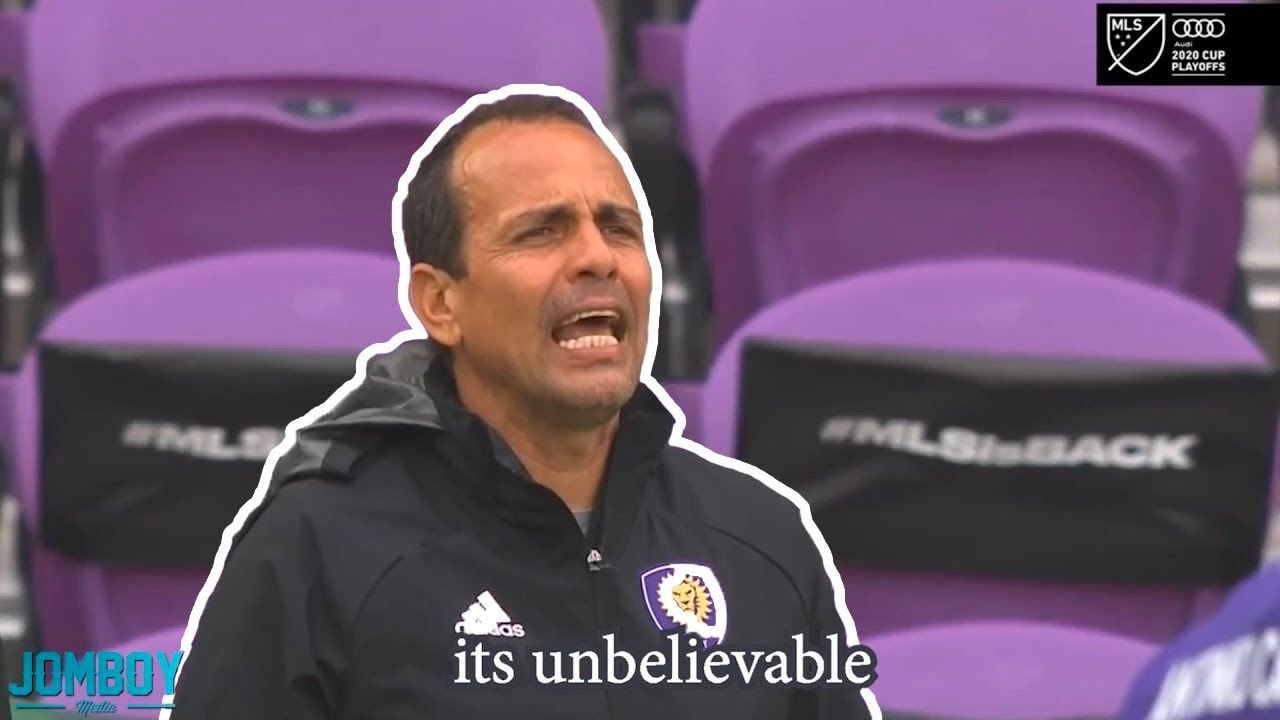 Orlando City beats NYCFC in a truly bizarre ending, a breakdown