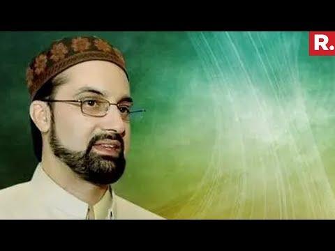 After Yasin Malik Arrested, Mirwaiz Umar Farooq Put Under House Arrest
