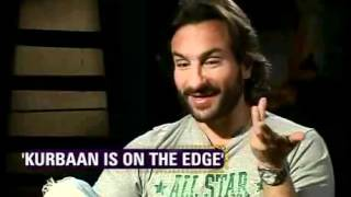 SAIF ALI KHAN:A TRUE MODERATE MUSLIM (ALL MUSLIMS, HINDUS AND CHRISTIANS MUST WATCH THIS) ISLAM