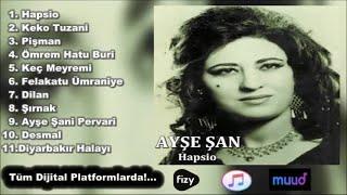 Download Ayşe Şan - Felakatu Ümraniye - (Official Audıo) Video