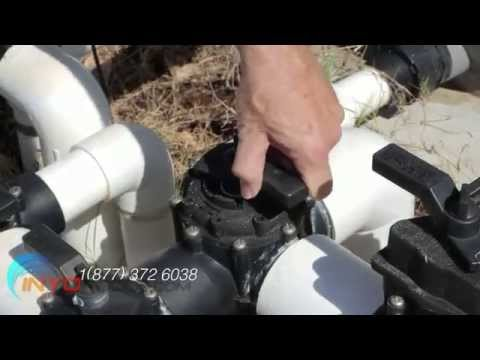 How To: Prime a Pool Pump