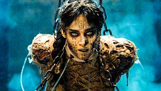THE MUMMY All Movie Clips + Trailer (2017)