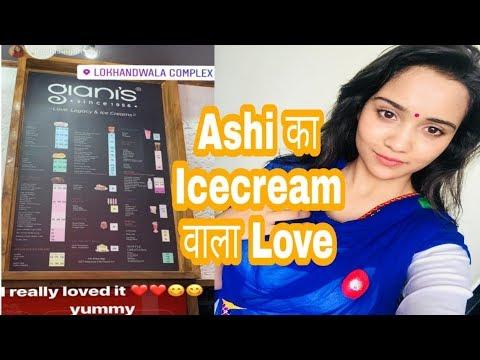 Xxx Mp4 Yeh Un Dinon Ki Baat Hai Ashi Singh का Icecream वाला प्यार Fans के साथ किया शेयर YUDKBH Today Update 3gp Sex