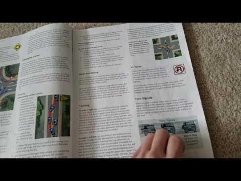 Virginia Driver's Manual