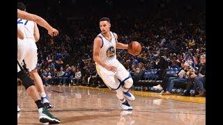 Top 10 Crossovers: 2017 NBA Season