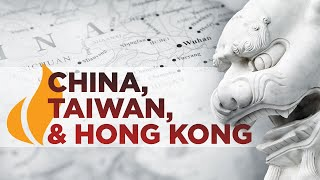 Professor Explains History of China, Taiwan, and Hong Kong   The Great Courses Plus